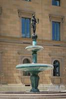 - Kronprinz-Rupprecht-Brunnen Bleeker Bernhard