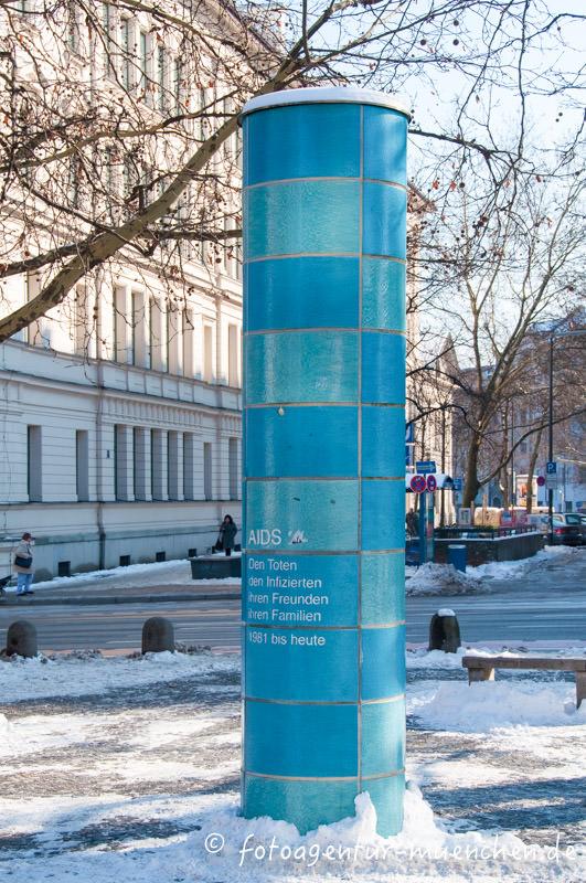 AIDS-Memorial