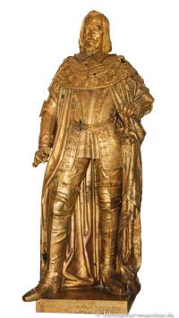 - Maximilian I.Kurfürst Bayern Schwanthaler Ludwig von