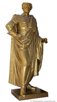 - König Karl XII. von Schweden Schwanthaler Ludwig von