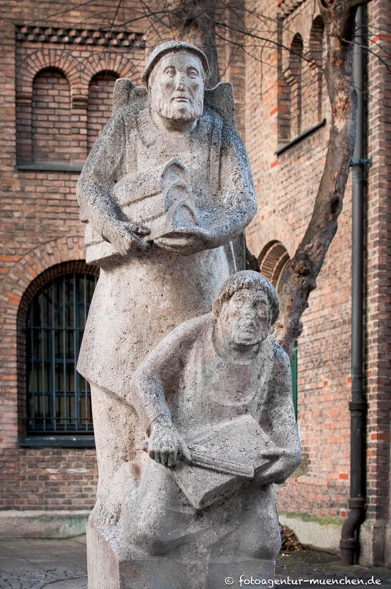 Ziegelbrennerbrunnen