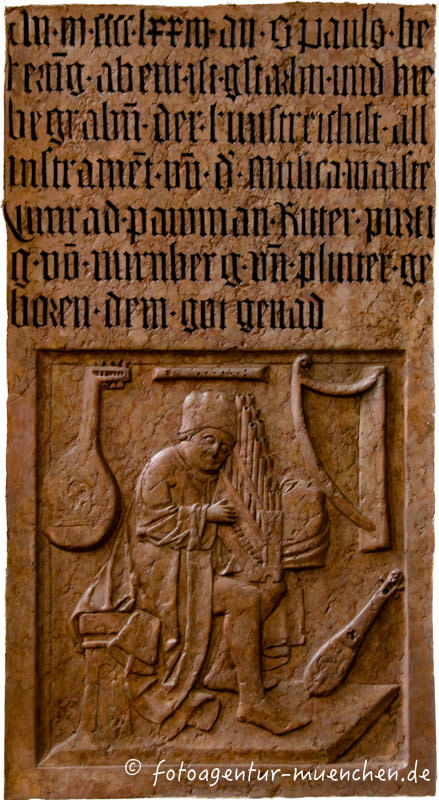 Paumann Conrad