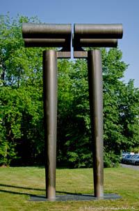 - Skulpturenpark am Tucherpark