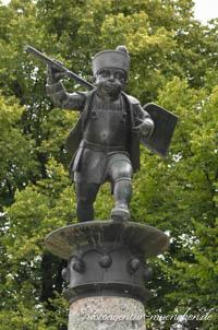 - Schüleinbrunnen