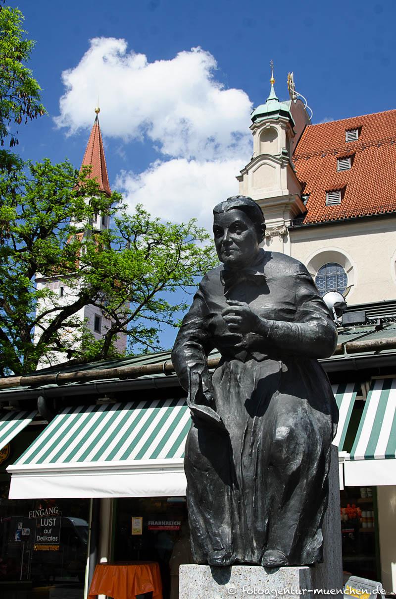 Elise-Aulinger-Brunnen