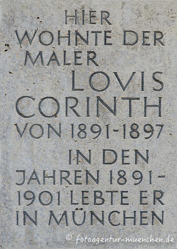 Corinth Louis
