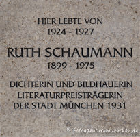 - Schaumann