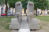 Gerhard Willhalm - Graue Busse
