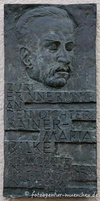 - Rilke Rainer Maria