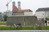 Gerhard Willhalm - Denkmal der grauen Busse