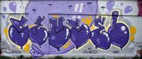 Gerhard Willhalm - Graffiti - Tumblingerstraße