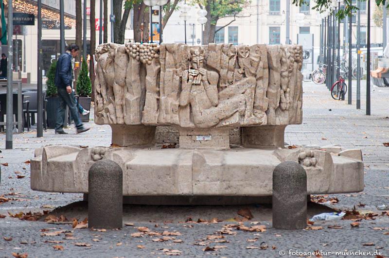 Myrthenbrunnen