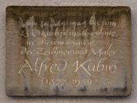 - Alfred Kubin