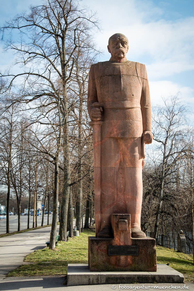 Denkmal für Otto von Bismarck