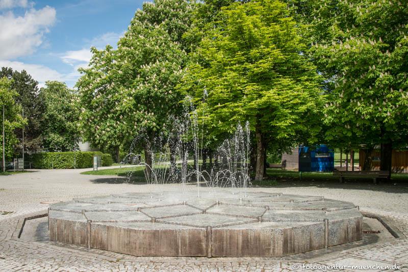 Sternbrunnen