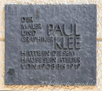 - Klee Paul Weiß Eugen