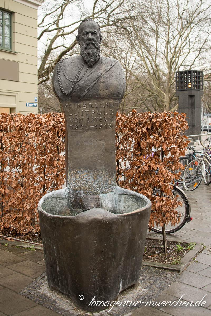 Prinzregent-Luitpold-Brunnen