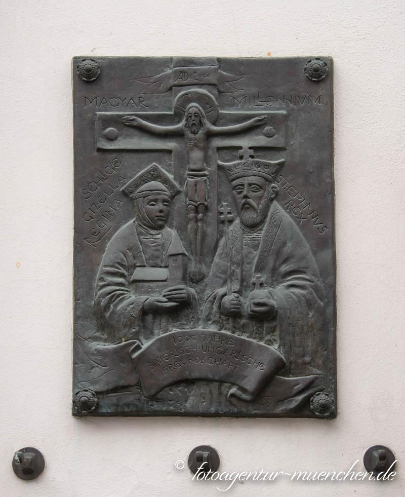 1000 Jahre Bayerisch-Ungarische Freundschaft