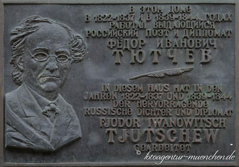 Fjodor Iwanowitsch Tjuttschew