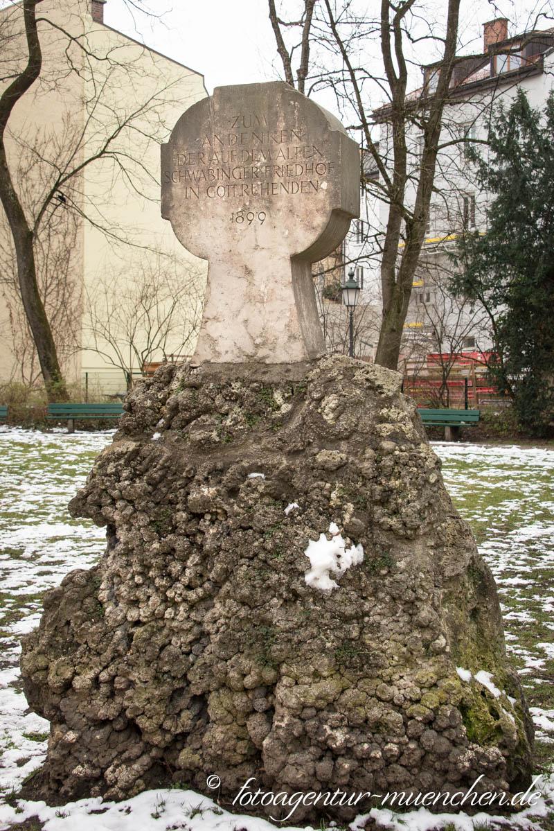 Schwabinger Friedhof