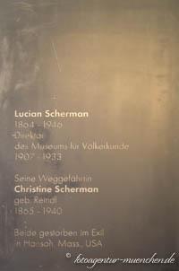 - Lucien Schermann