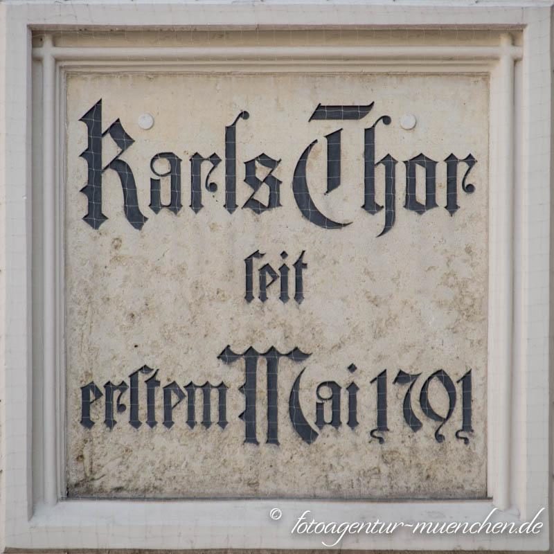 Karls-Thor