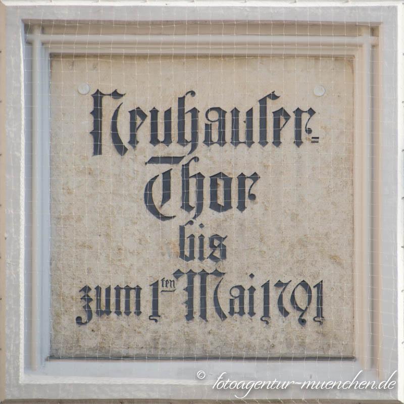 Neuhauser-Thor