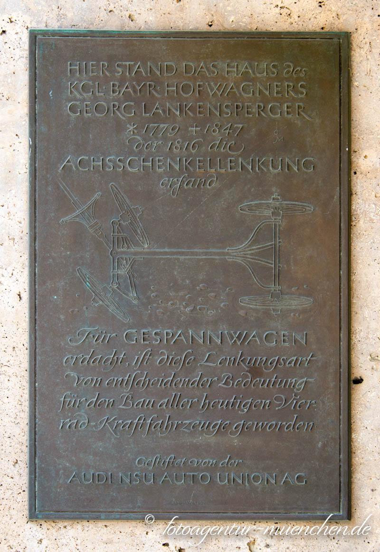 Georg Lankensperger