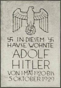 - Adolf Hitler