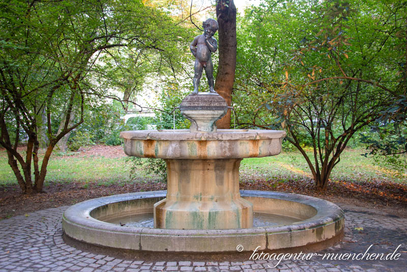 Joseph-Ruederer-Brunnen