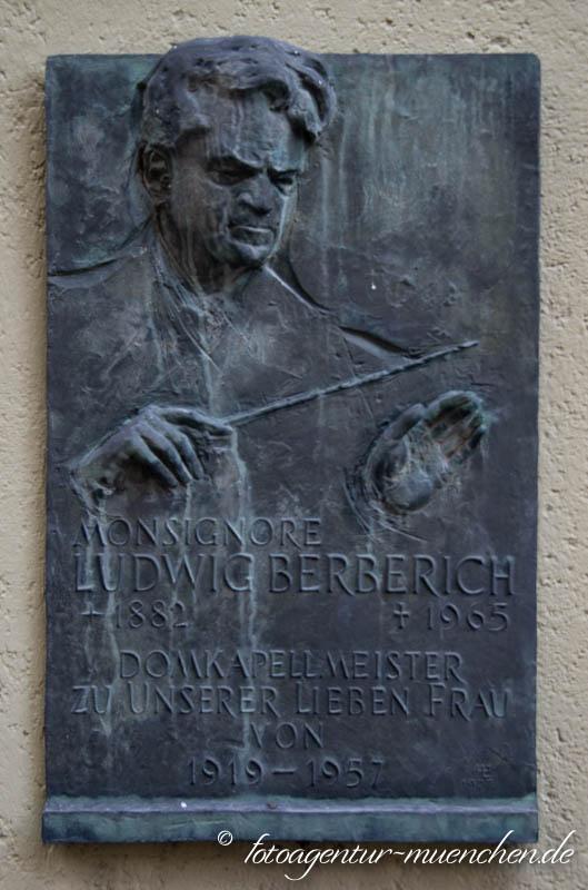 Ludwig Berberich