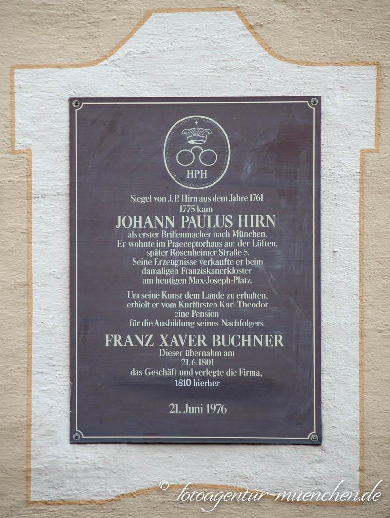 Johann Paulus Hirn
