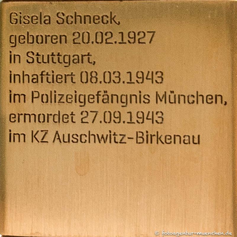 Gisela Schneck