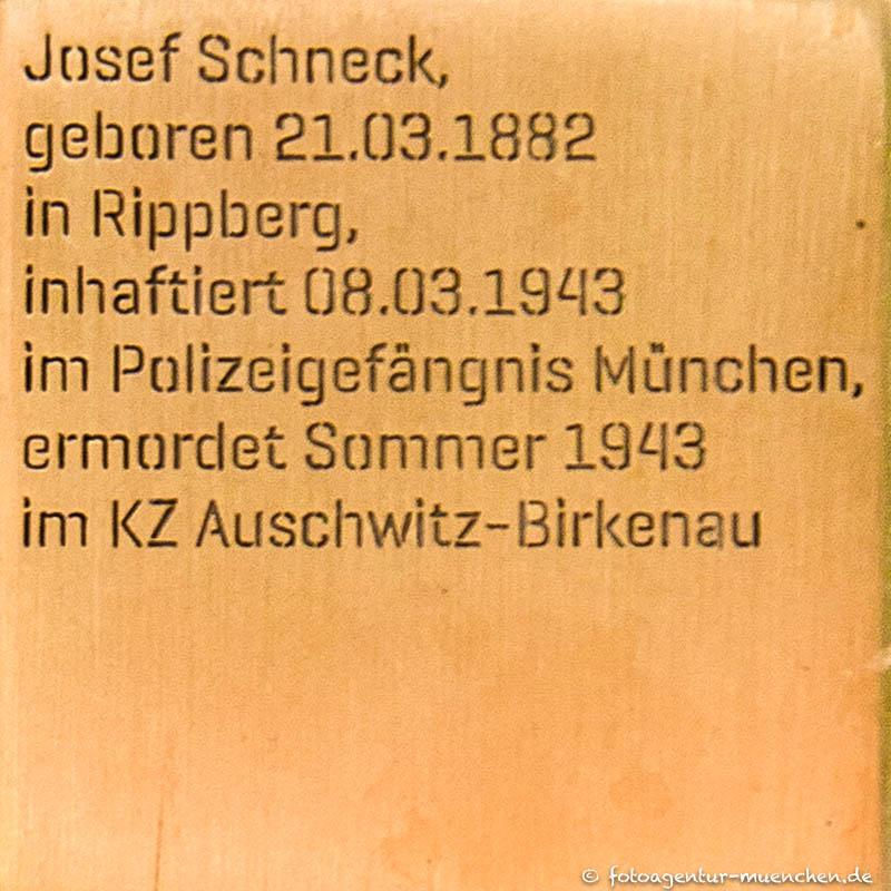 Josef Schneck