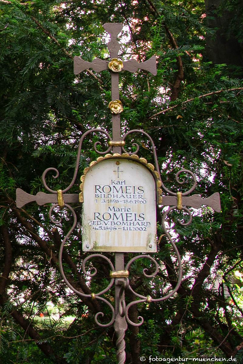 Romeis Karl
