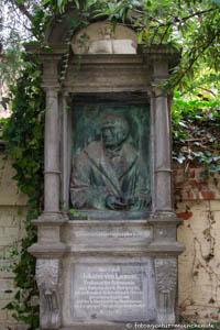 Johann von Lamont