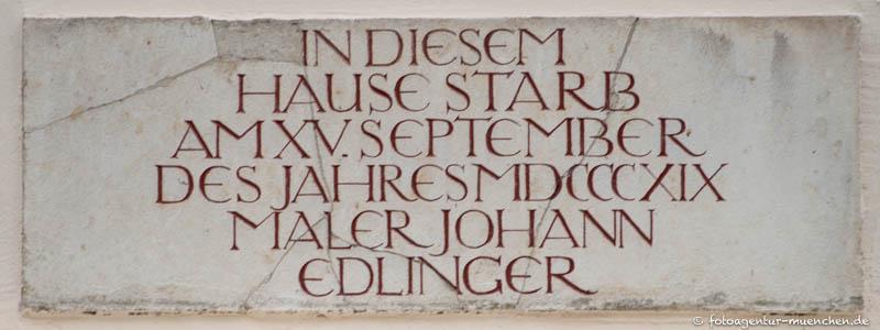 Johann Georg Edlinger