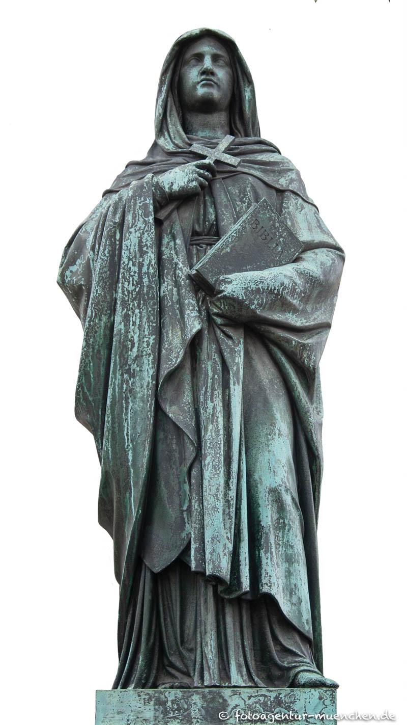 Reiterstandbild König Ludwig I.