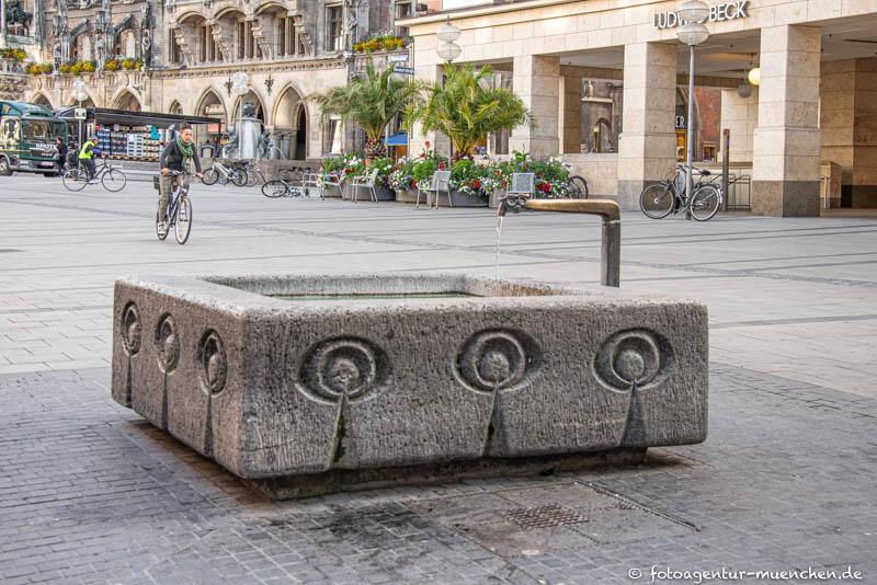 Kräutlmarktbrunnen