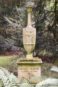 Rudolf Martin