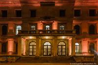 - Lichtaktion im Kunstareal